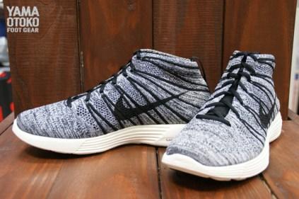 Nike Lunar Flyknit Chukka Black Sail_25