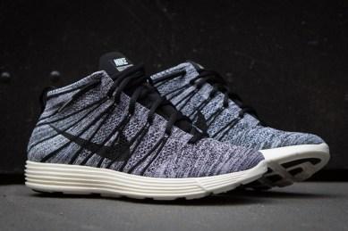 Nike Lunar Flyknit Chukka Black Sail_58