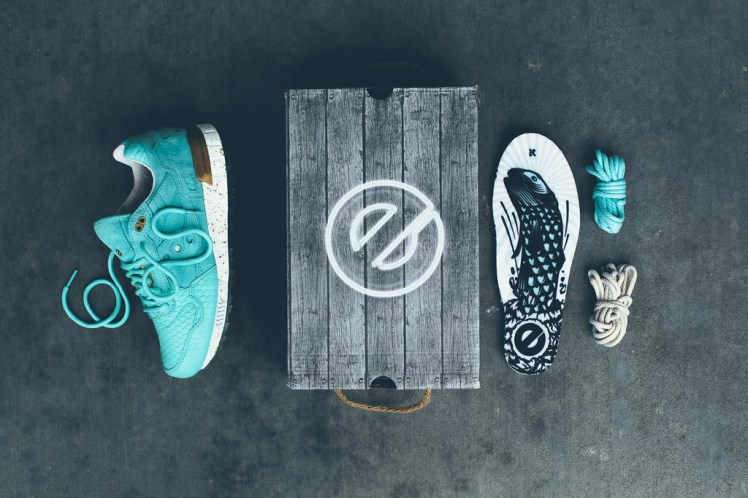 Saucony Shadow 5000 Righteous One x Epitome_34