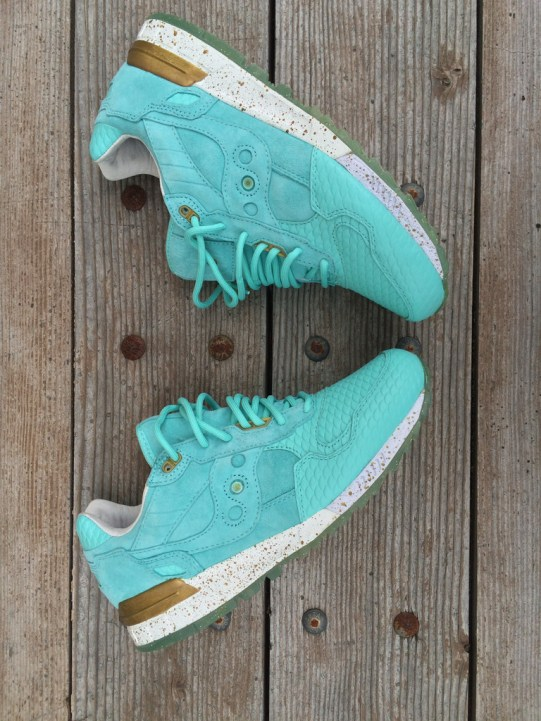 Saucony Shadow 5000 Righteous One x Epitome_69