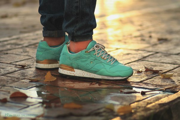 Saucony Shadow 5000 Righteous One x Epitome_97