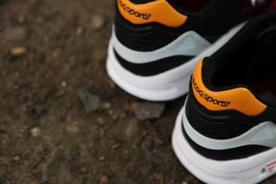 Le Coq Sportif R1000 Black Swan x High & Lows_09