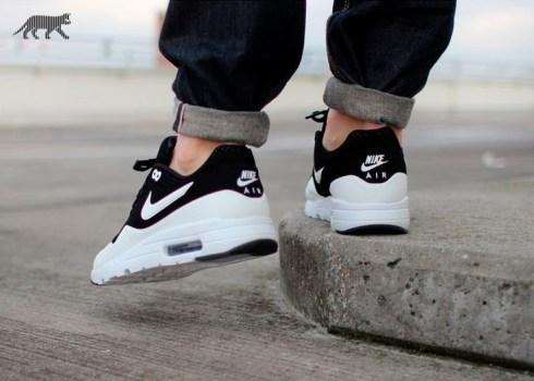 Nike Air Max 1 Ultra Moire Black&White_16