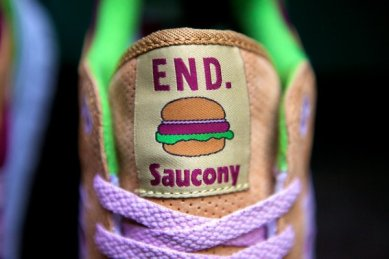 Saucony Shadow 5000 Burger x END_02