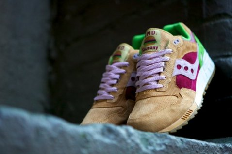 Saucony Shadow 5000 Burger x END_04