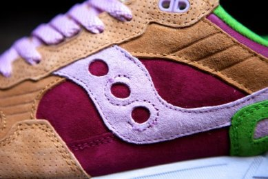 Saucony Shadow 5000 Burger x END_15