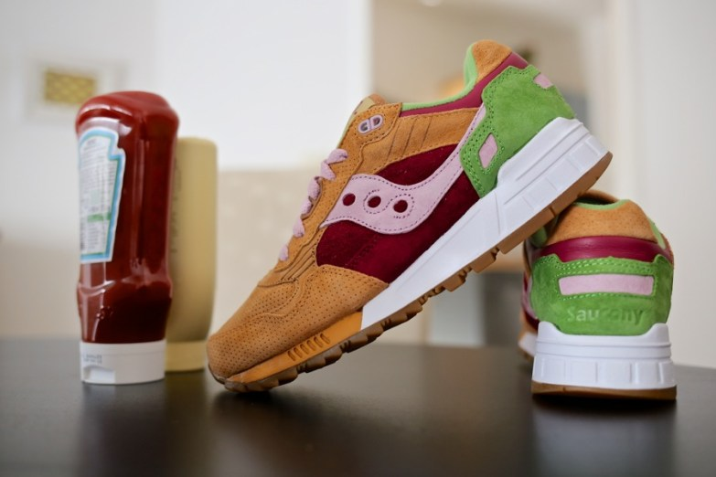 Saucony Shadow 5000 Burger x END_17