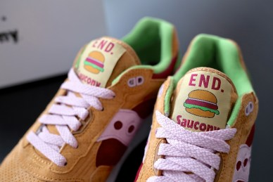 Saucony Shadow 5000 Burger x END_19