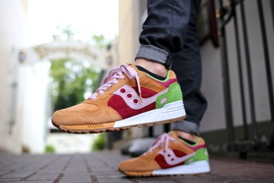 Saucony Shadow 5000 Burger x END_26