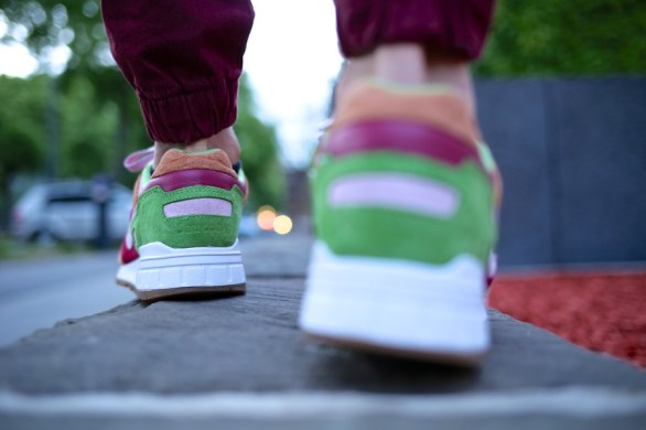 Saucony Shadow 5000 Burger x END_33