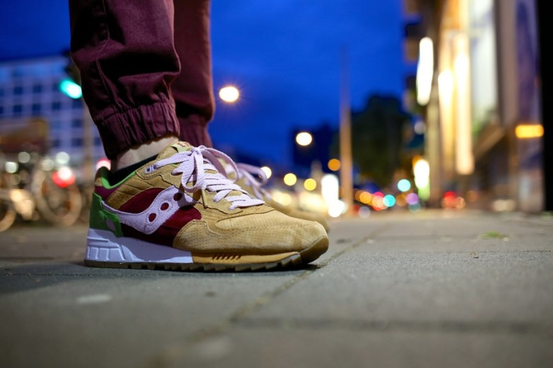 Saucony Shadow 5000 Burger x END_34