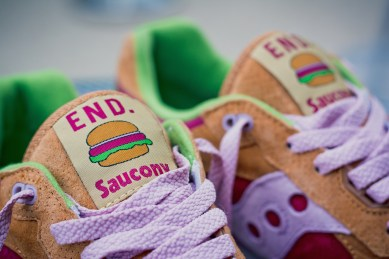 Saucony Shadow 5000 Burger x END_48