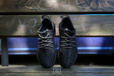 Adidas Yeezy Bost 350 Pirate Black _05
