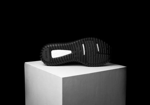 Adidas Yeezy Bost 350 Pirate Black _58