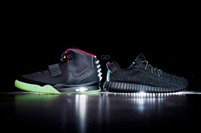 Adidas Yeezy Bost 350 Pirate Black _94