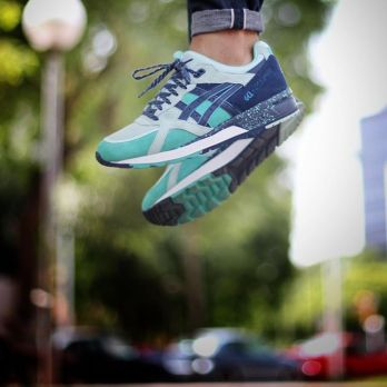 Asics Gel Lyte Speed Cool Breeze x UBIQ_107
