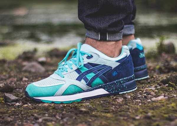 Asics Gel Lyte Speed Cool Breeze x UBIQ_108