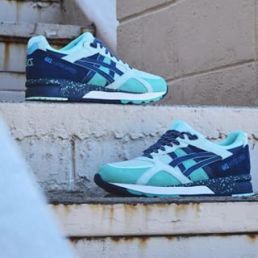Asics Gel Lyte Speed Cool Breeze x UBIQ_111