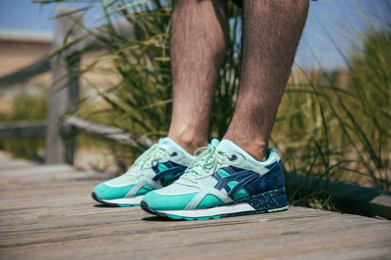 Asics Gel Lyte Speed Cool Breeze x UBIQ_20