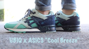 Asics Gel Lyte Speed Cool Breeze x UBIQ_39