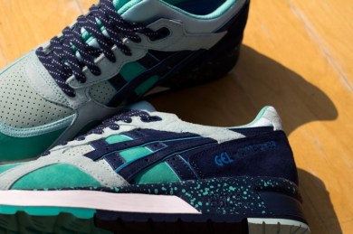 Asics Gel Lyte Speed Cool Breeze x UBIQ_69