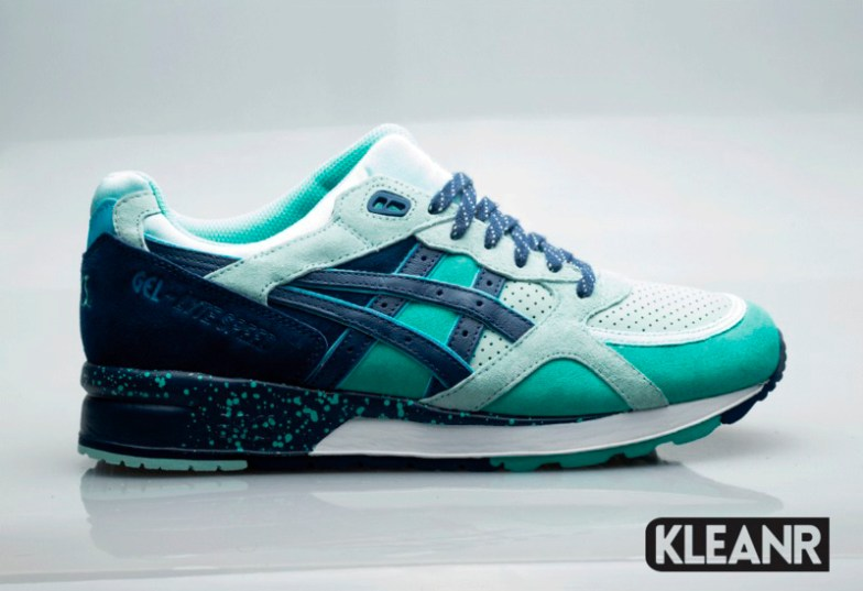 Asics Gel Lyte Speed Cool Breeze x UBIQ_78
