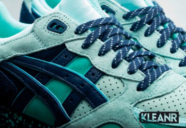 Asics Gel Lyte Speed Cool Breeze x UBIQ_84