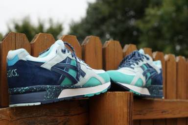 Asics Gel Lyte Speed Cool Breeze x UBIQ_85