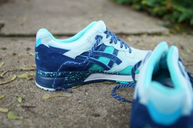 Asics Gel Lyte Speed Cool Breeze x UBIQ_91