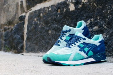 Asics Gel Lyte Speed Cool Breeze x UBIQ_94