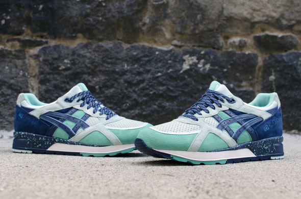 Asics Gel Lyte Speed Cool Breeze x UBIQ_96