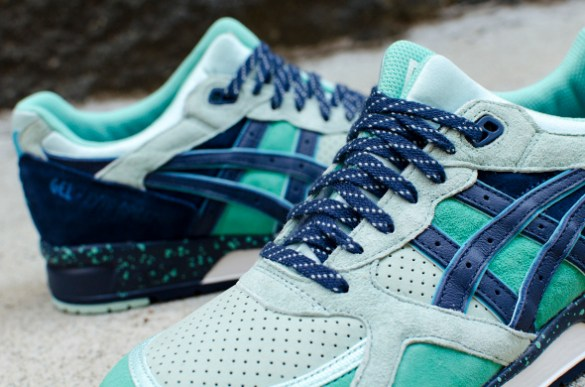 Asics Gel Lyte Speed Cool Breeze x UBIQ_98