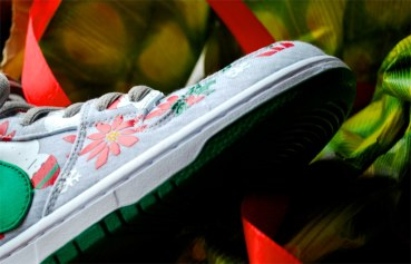 Nike SB Dunk Pro Ugly Christmas Sweater x Concepts_08