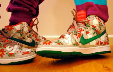 Nike SB Dunk Pro Ugly Christmas Sweater x Concepts_09