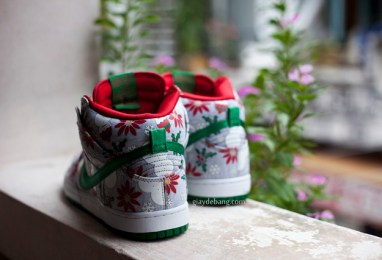 Nike SB Dunk Pro Ugly Christmas Sweater x Concepts_16