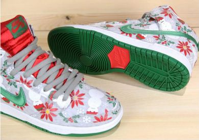 Nike SB Dunk Pro Ugly Christmas Sweater x Concepts_29