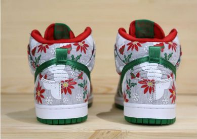 Nike SB Dunk Pro Ugly Christmas Sweater x Concepts_30
