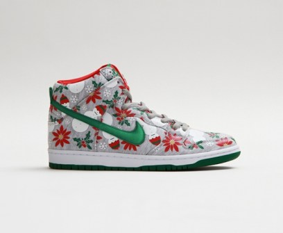 Nike SB Dunk Pro Ugly Christmas Sweater x Concepts_32