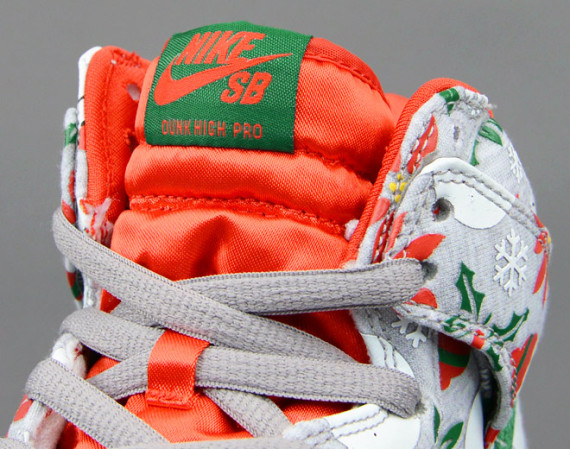 Nike SB Dunk Pro Ugly Christmas Sweater x Concepts_42
