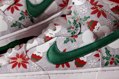 Nike SB Dunk Pro Ugly Christmas Sweater x Concepts_46