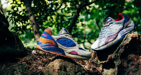 Saucony G9 Shadow 6 Pattern Recognition x Bodega_01