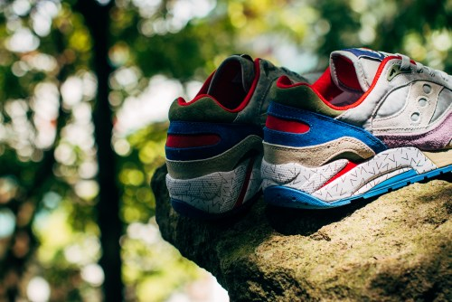 Saucony G9 Shadow 6 Pattern Recognition x Bodega_03