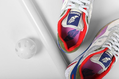 Saucony G9 Shadow 6 Pattern Recognition x Bodega_05