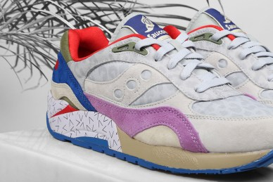 Saucony G9 Shadow 6 Pattern Recognition x Bodega_06