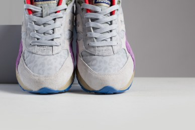 Saucony G9 Shadow 6 Pattern Recognition x Bodega_19