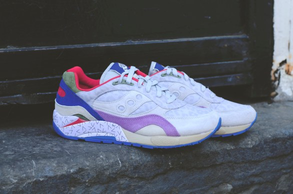 Saucony G9 Shadow 6 Pattern Recognition x Bodega_25