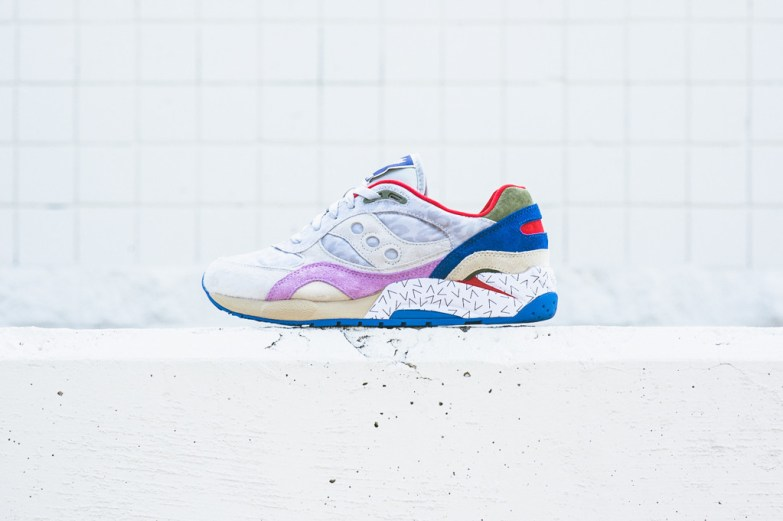 Saucony G9 Shadow 6 Pattern Recognition x Bodega_26