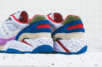Saucony G9 Shadow 6 Pattern Recognition x Bodega_31