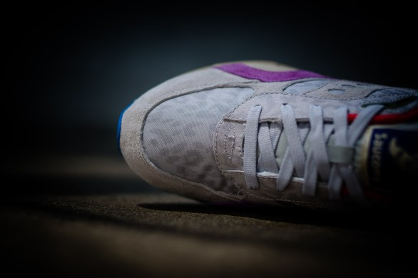 Saucony G9 Shadow 6 Pattern Recognition x Bodega_43