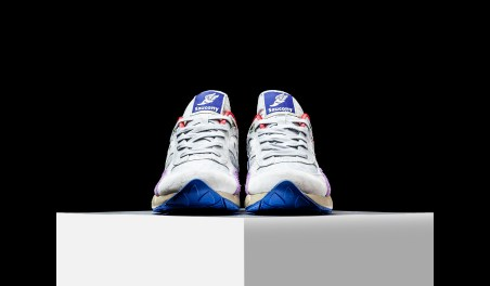 Saucony G9 Shadow 6 Pattern Recognition x Bodega_47